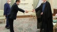 روحانی: مشکلات ایجاد شده ناشی از تحریم های غیرقانونی آمریکا بر روابط کره جنوبی با ایران باید هرچه زودتر حل و فصل شود