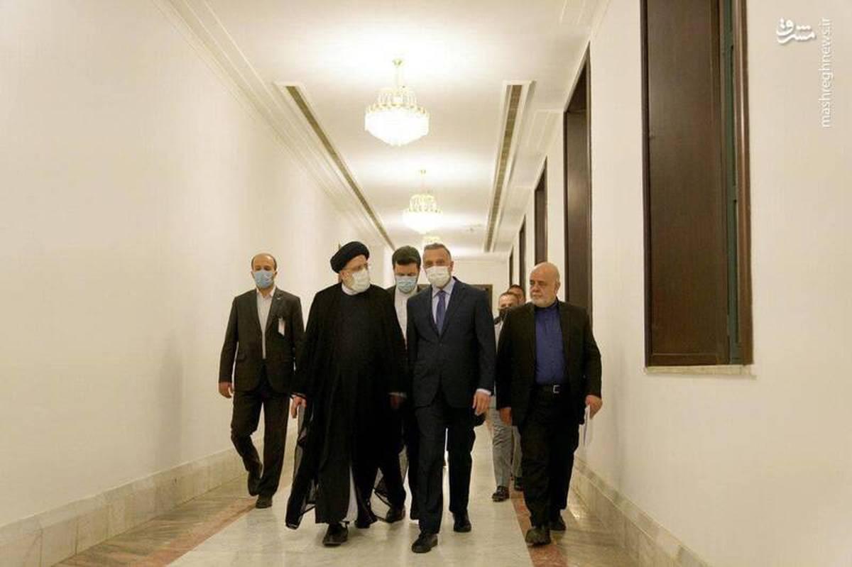 چهار پرونده مهم در دستور کار الکاظمی در سفر به ایران