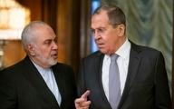 نامه لاوروف به ظریف: با وجود تحریم ها اجرای پروژه های بزرگ اقتصادی در ایران را ادامه خواهیم داد