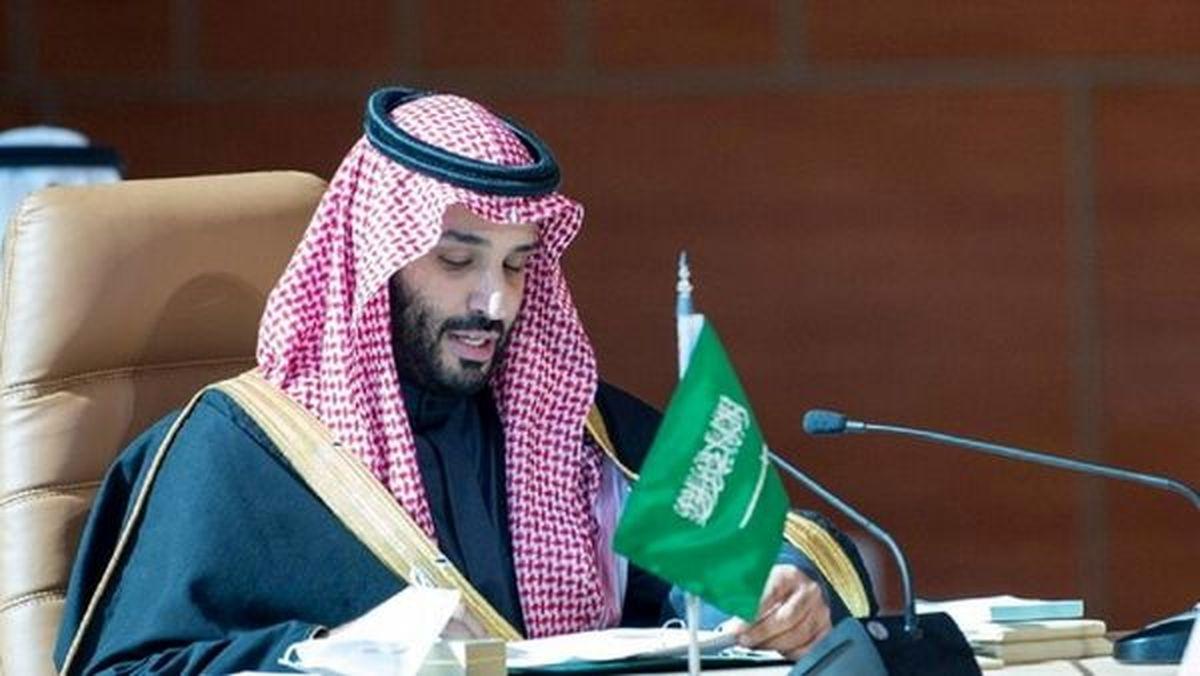 ولیعهد سعودی گفت خواستار روابط خوب با ایران هستیم