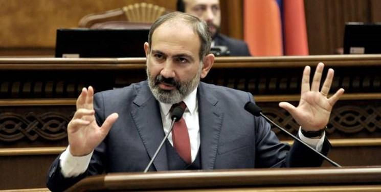 ارمنستان، عقبنشینی از استان «سیونیک» در مرز ایران را تکذیب کرد