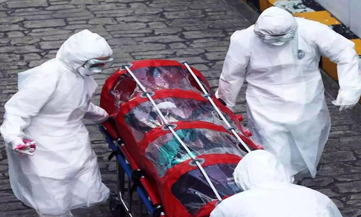 شمار قربانیان کرونا در جهان به ۴۹۰ هزار و ۹۳۳ نفر رسید.