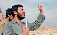 سالروز شهادت سردار محمد ابراهیم همت