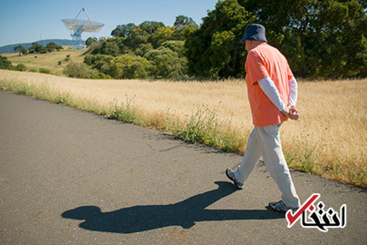 با پیاده روی چگونه کالری بسوزانم؟