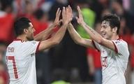تیم ملی | جوانانی که نوید یک خط حمله آتیشن را می دهند.