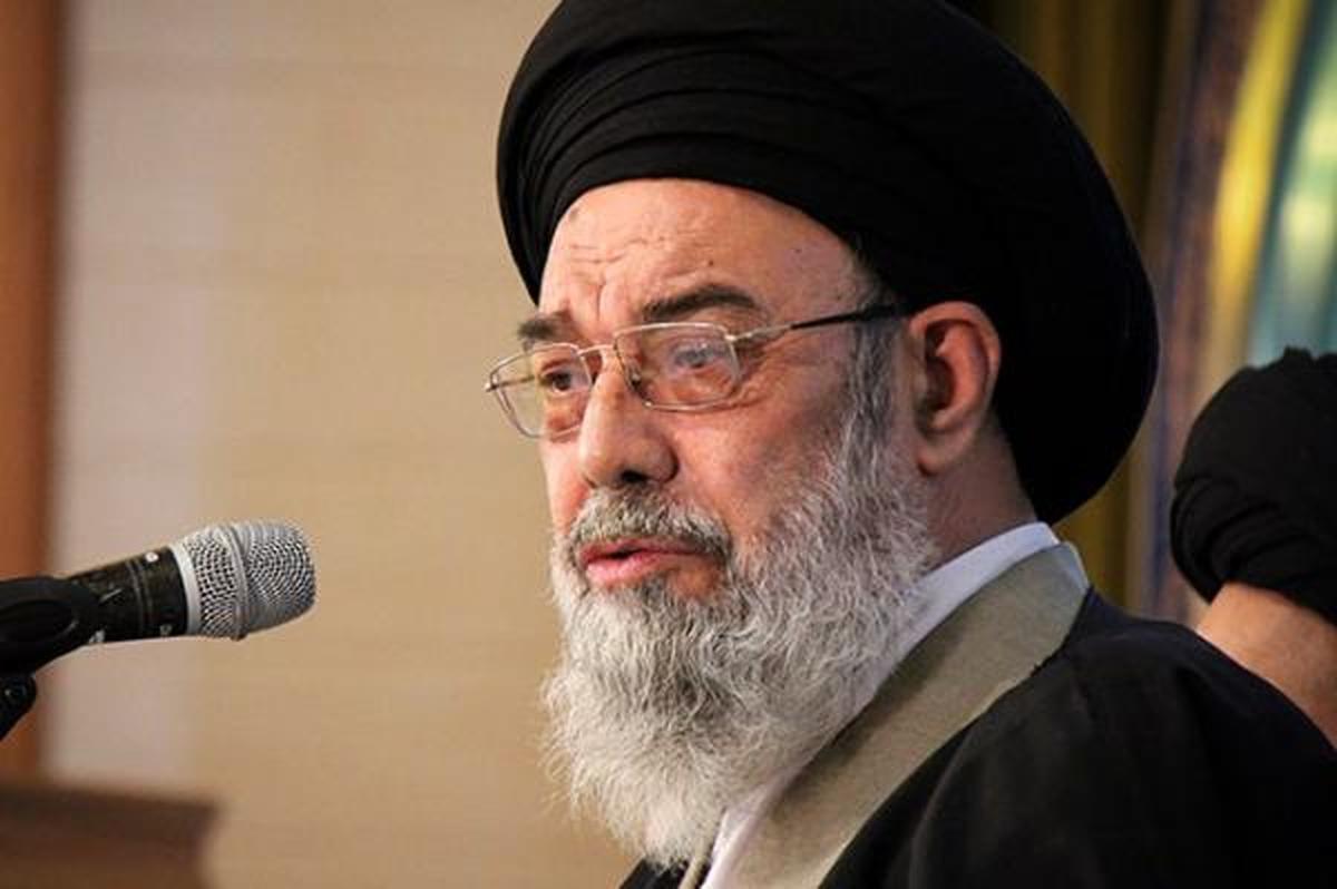 منظور امامجمعه اصفهان از ناامنی چیست و صراحتا اعلام کنند مشمول اسیدپاشی نیست!