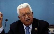 نامه محمود عباس برای ولادیمیر پوتین