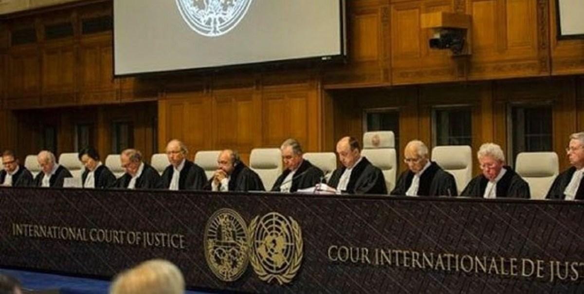 دادگاه  | رسیدگی قضایی به اراضی اشغالی فلسطین به دادگاه لاهه داده شد