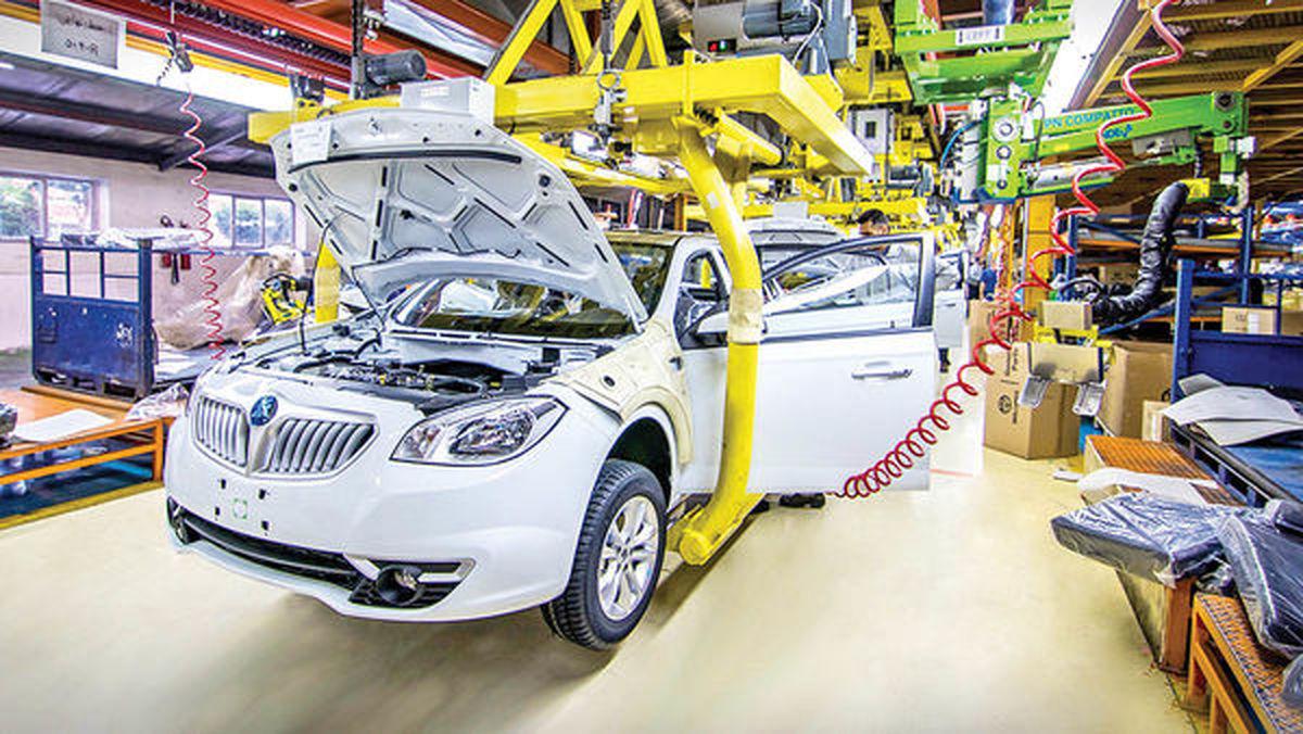 رکوردشکنی «یوآن» در خودروسازی ایران   جزئیات مصارف ارزی خودروسازان در سال ۹۹ بررسی شد