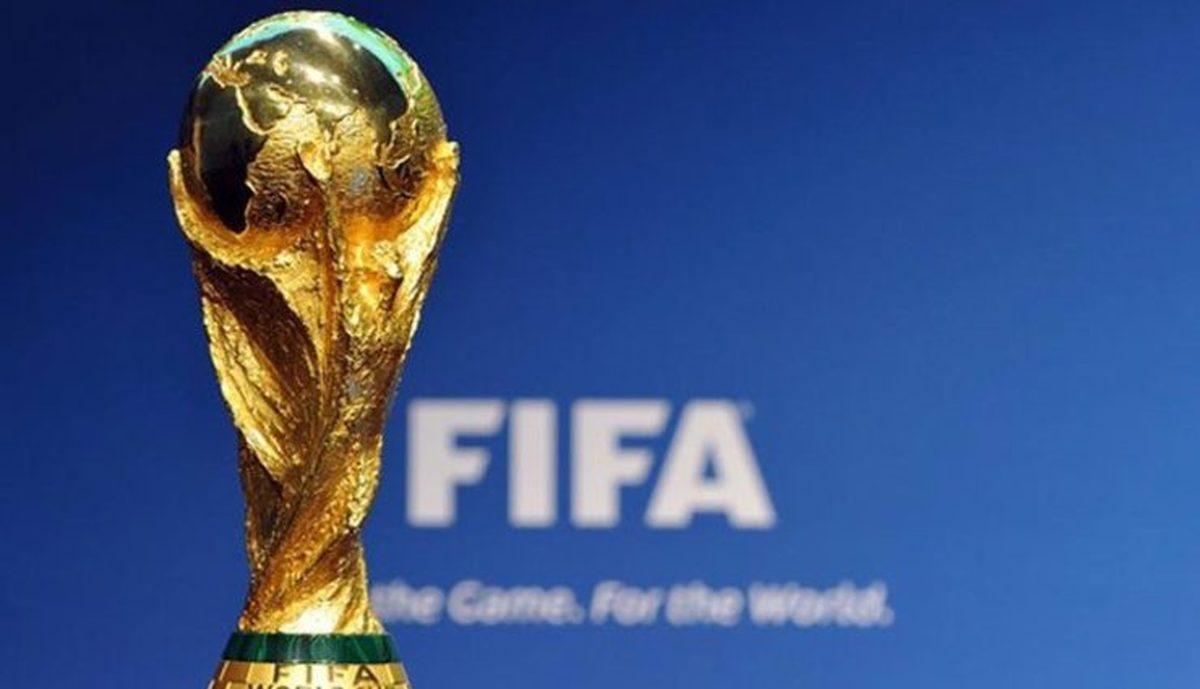 جامجهانی فوتبال هر ۲ سال برگزار میشود؟
