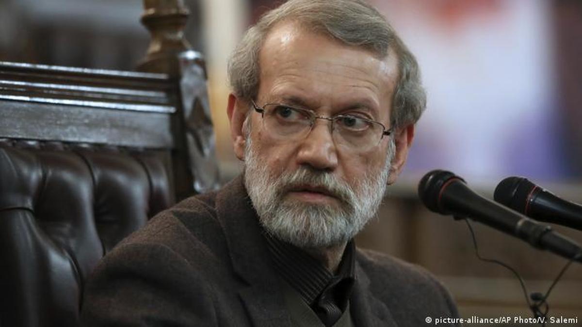 انتخابات 1400     حمایت اصلاح طلبان از لاریجانی شرط دارد