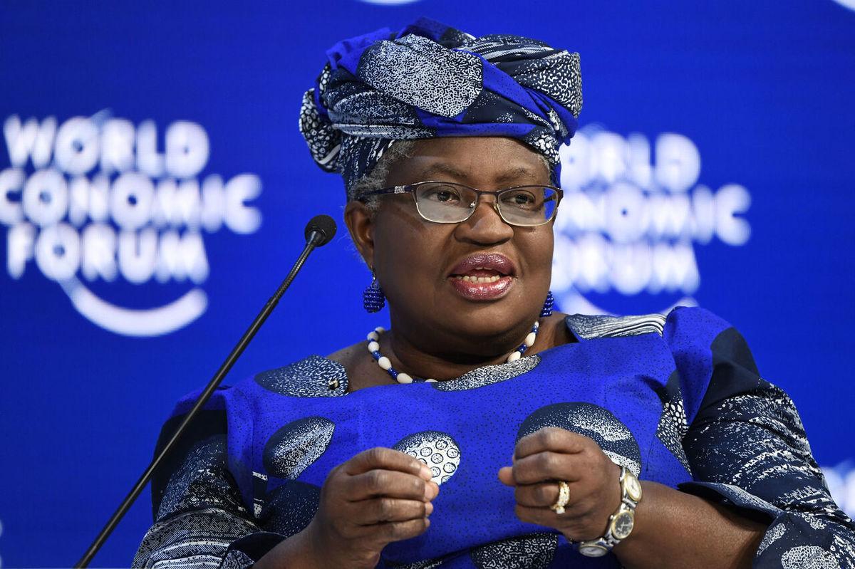 برای نخستین بار یک زن آفریقایی، رییس سازمان تجارت جهانی می شود