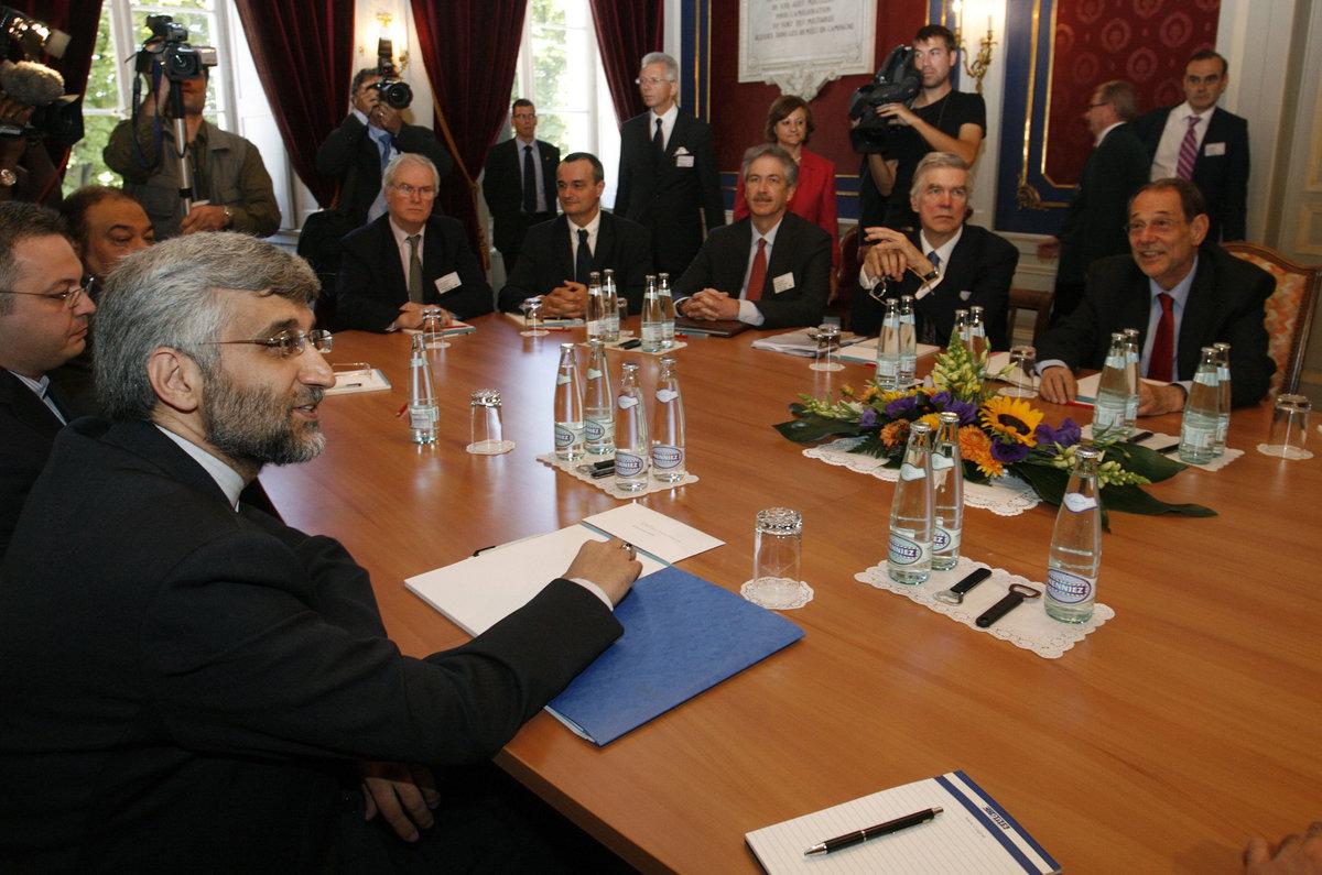 ویلیام برنز: ازجزئیات نخستین حضور آمریکا در مذاکرات هستهای با ایران توضیح داد