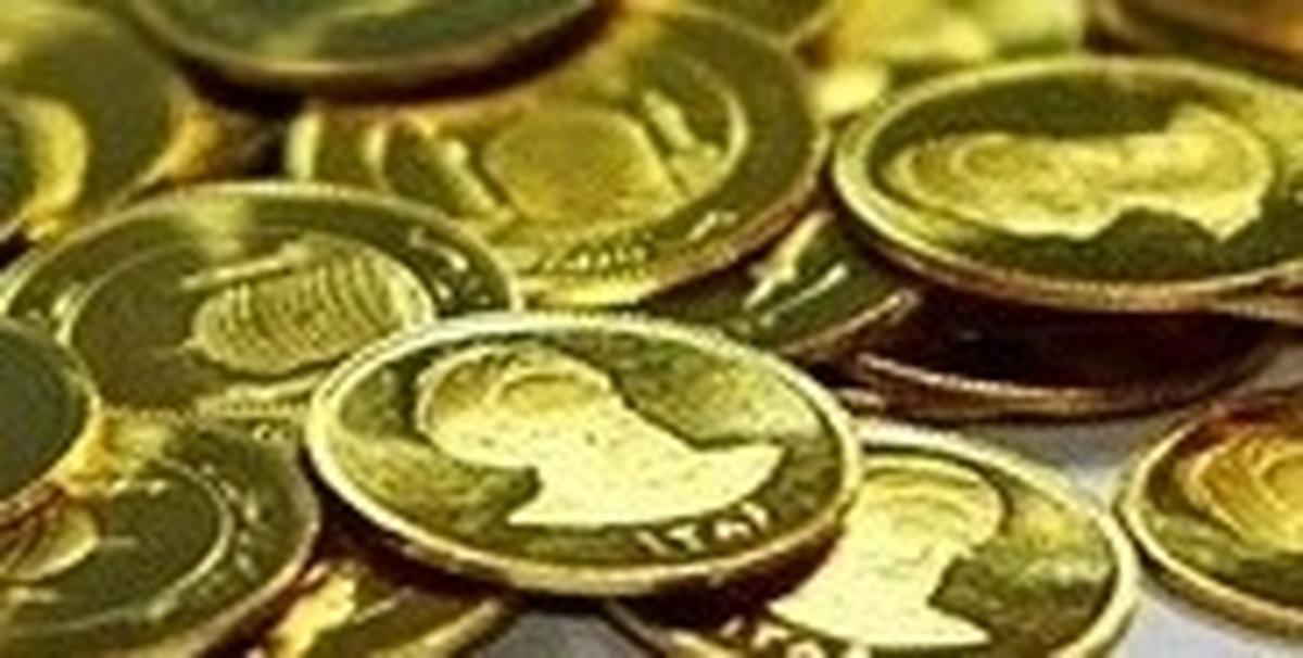 سکه هایی که روی دست فروشنده ها باد کرد!| خریداران نظاره می کنند