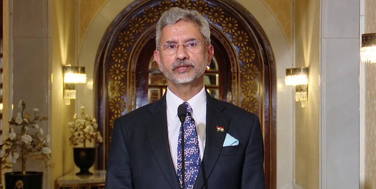 وزیر خارجه هند برای گفت و گو درباره افغانستان امروز وارد ایران میشود