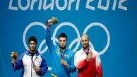 وزنه برداری  | نواب نصیر شلال نشان طلا را ازآن خود کرد