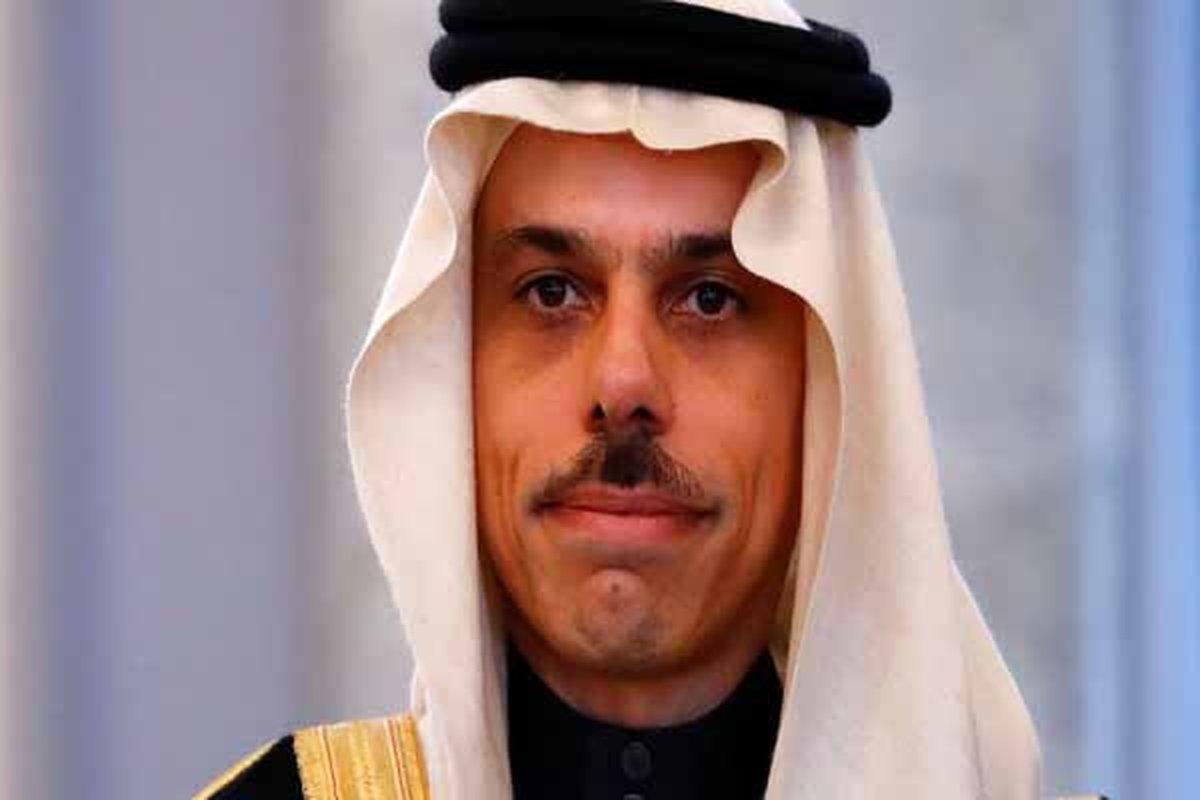 عربستان به تلاش کشورهای عربی برای صلح با اسرائیل آسیب نمی زند