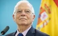 بورل: طرفهای اروپایی برجام توافق کردند چارچوب زمانی مکانیسم حل اختلاف تمدید شود