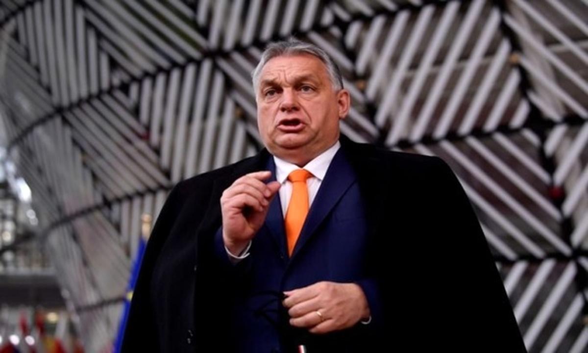 مخالفت نخستوزیر مجارستان با ورود مهاجران مسلمان