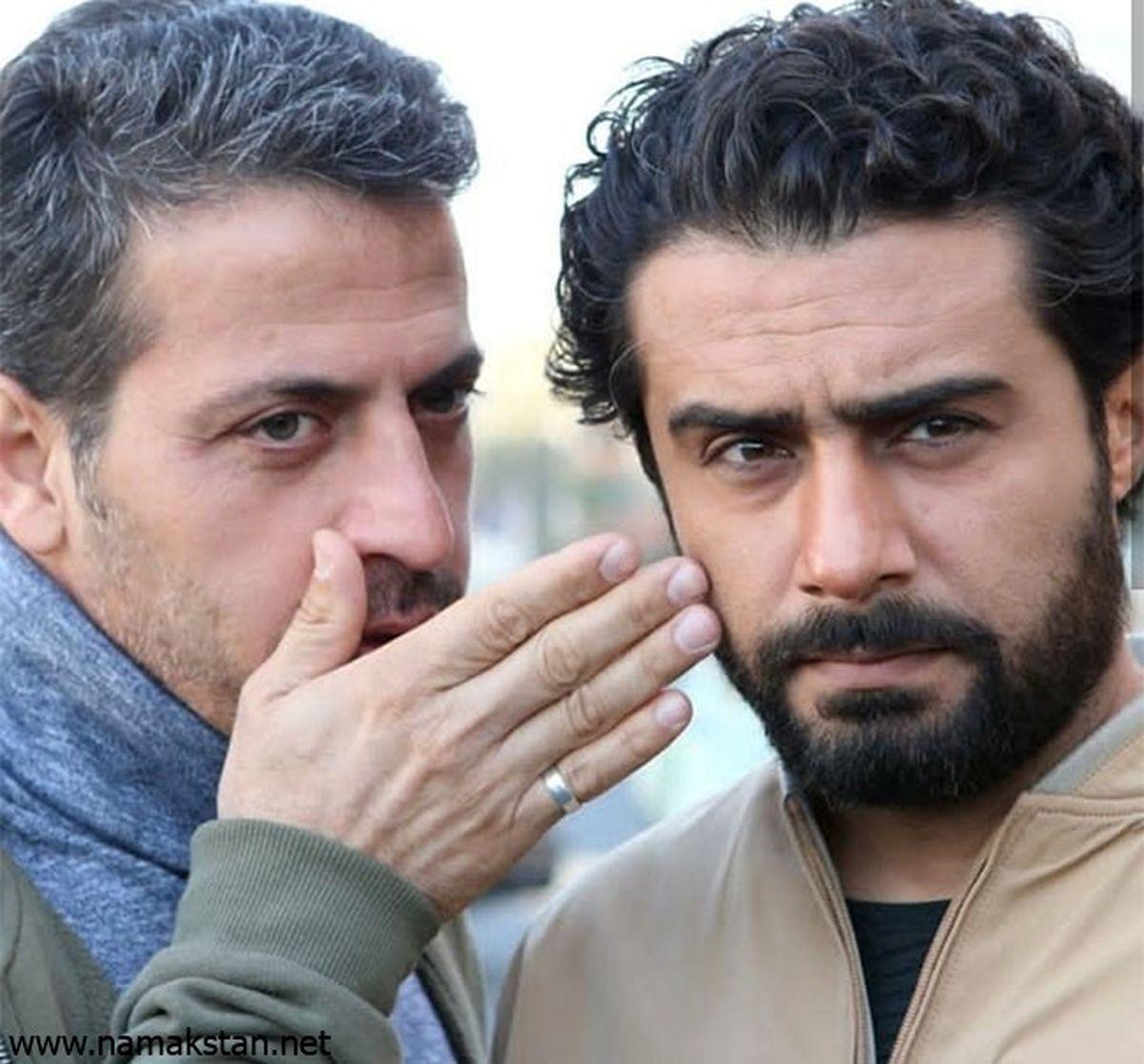 سرنوشت تلخ محمد در سریال گاندو