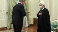 روحانی در دیدار وزیر خارجه پاکستان: امنیت، دغدغه مشترک دو کشور است
