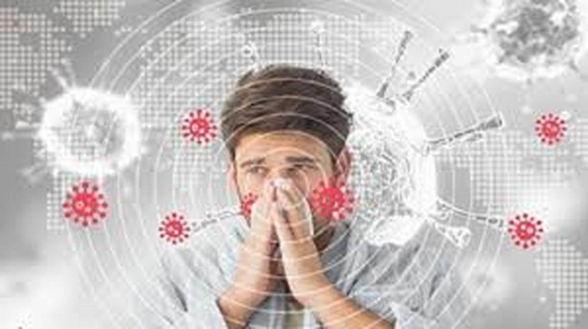 افراد با علائم سرماخوردگی ، فورا ایزوله شوند