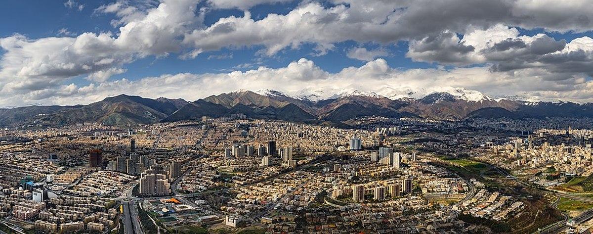 چهار چالش مهم شهر تهران | ماموریت مدیریت شهری آینده چیست؟