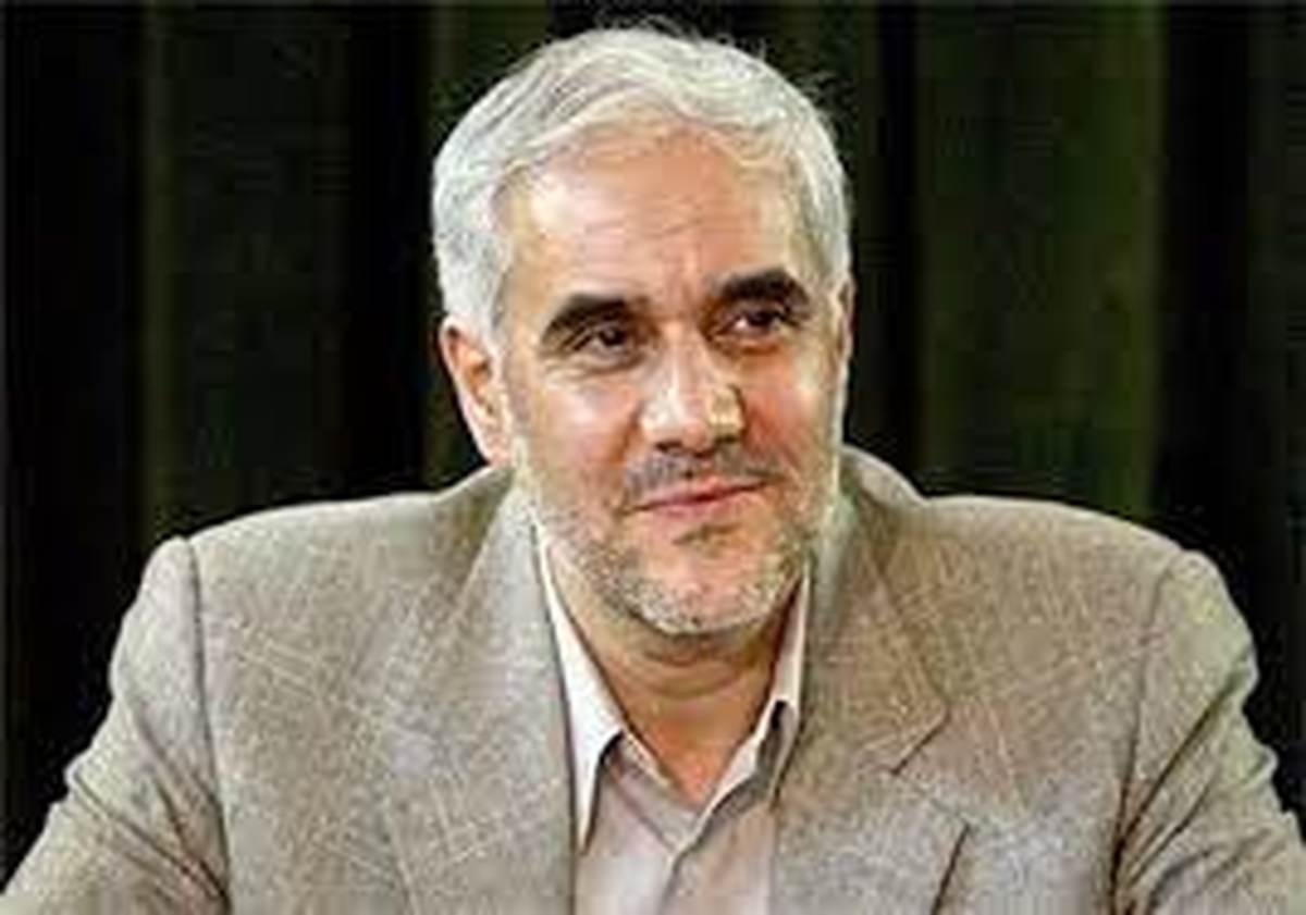 انتخابات ریاست جمهوری    دلیل عصبانیت محسن مهرعلیزاده  چه بود ؟