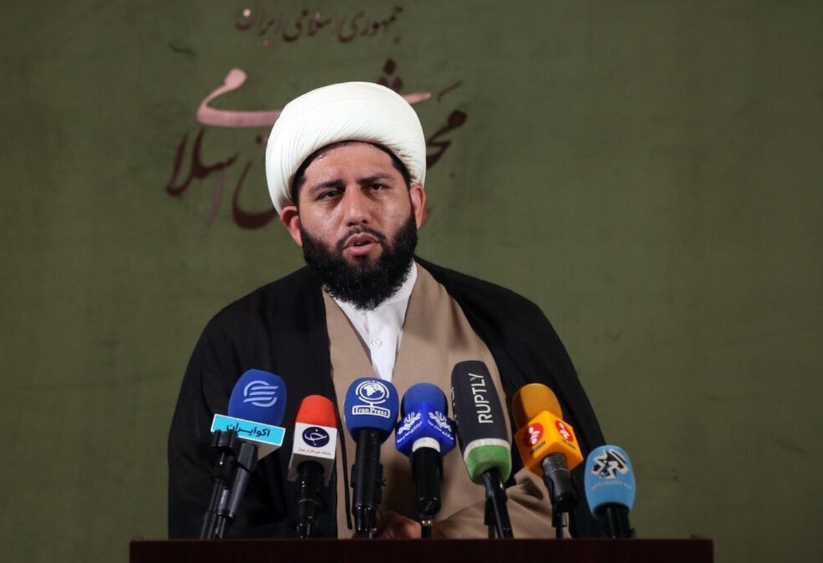 سخنگوی کمیسیون فرهنگی مجلس: ۹ کمیسیون تخصصی طرح «صیانت» را بررسی میکنند