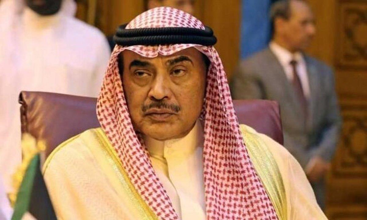 نخست وزیر کویت استعفا کرد