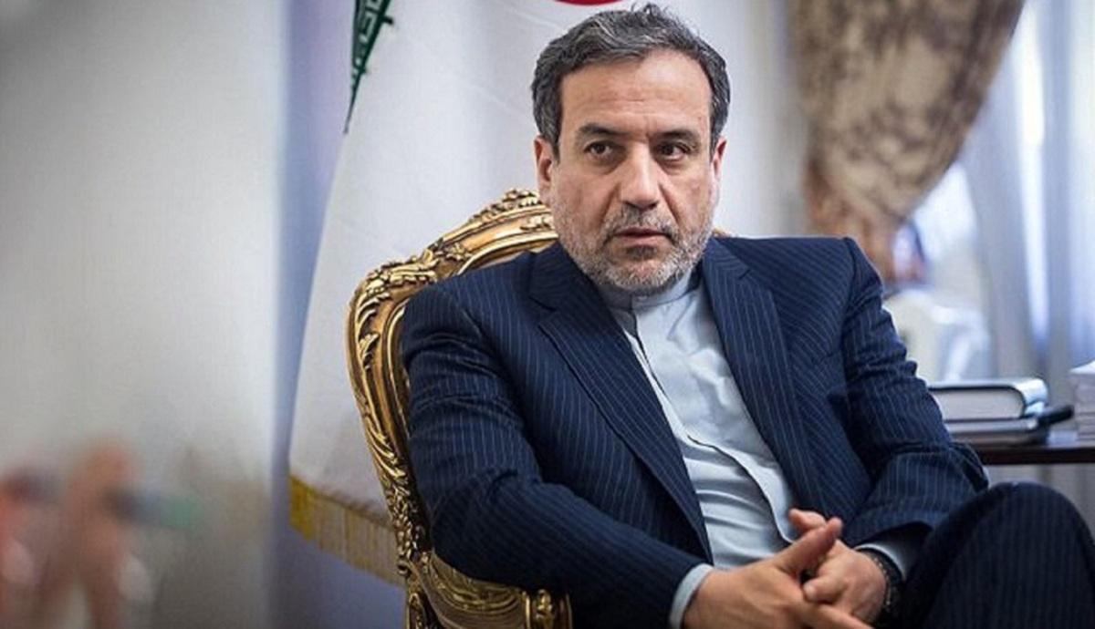 عراقچی ادعاهای منبع مطلع پرس تیوی را تکذیب کرد