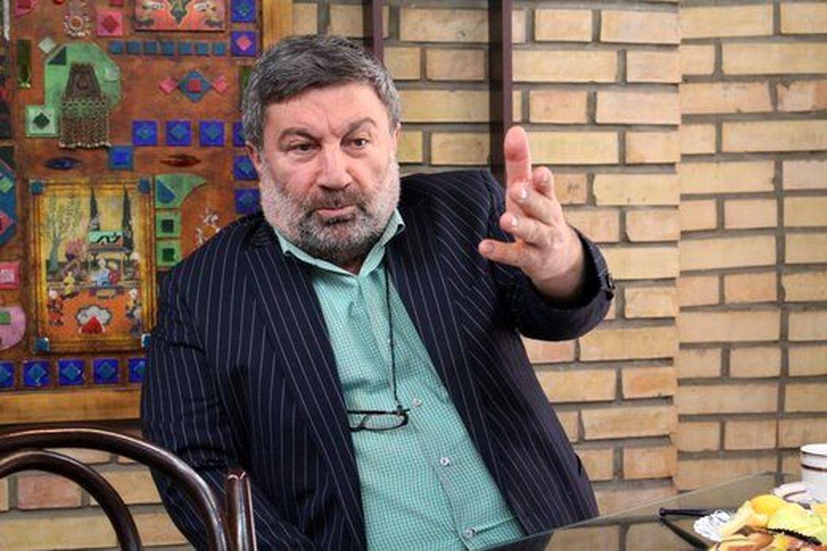 چهره معروف نامزد  انتخابات ۱۴۰۰ می شود