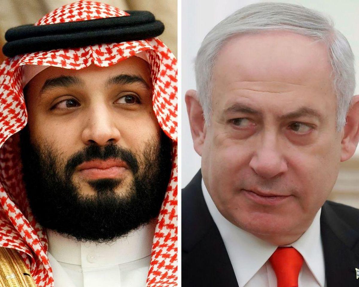 بایدن، نتانیاهو و بن سلمان؛ چه خواهد شد؟