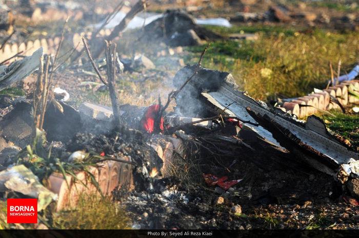 حقیقت ماجرای سقوط هواپیمای اوکراینی چه بود؟