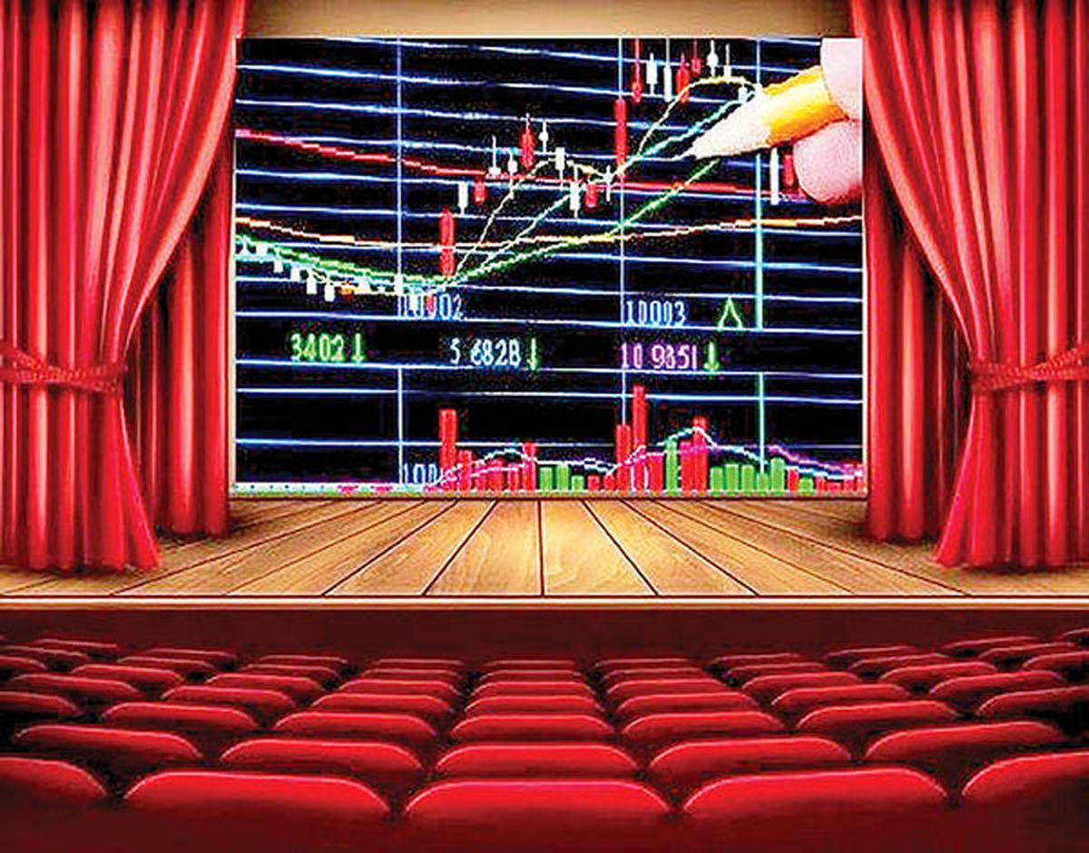 سینما در سودای بورس   آیا صنعت فیلمسازی از فرصت طلایی بازار سرمایه استفاده میکند؟