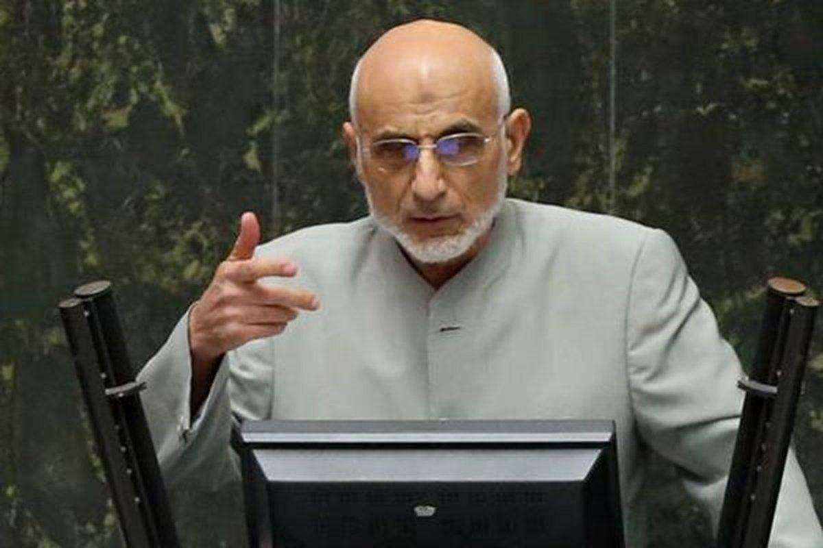 میرسلیم: خواستار رسیدگی به احتمال عمدی بودن آتش سوزی انبارهای سازمان اموال تملیکی