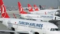 برنامه ای برای قطع پروازها به ترکیه وجود ندارد| تا زمان ابلاغ رسمی ستاد کرونا پروازهای ترکیه برقرار است