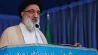 جنایات آمریکا بر علیه ملت ایران  |   آمریکاییها توان مدیریت کرونا را ندارند