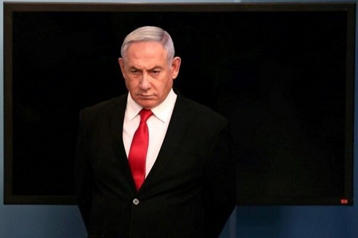 سرنوشت سیاسی نتانیاهو فردا مشخص میشود