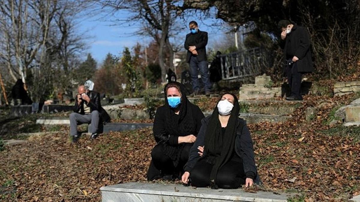 وضعیت بحرانی کرونا در ایران |  بیمارستان بزرگ دزفول دیگر جا ندارد