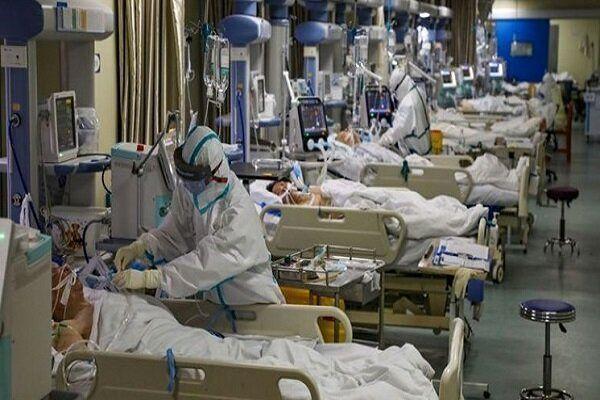 ایران جایگاه هفتم مرگومیر کرونایی جهان شد