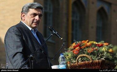 بازارهای محلی راه حل برای فعالیت دستفروشان تهران