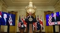 اتحاد آمریکا، بریتانیا و استرالیا؛ علیه چین
