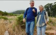آیا پیاده روی با همسر ایده خوبی نیست؟!