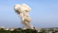 شنیده شدن صدای انفجار در شهر جده عربستان