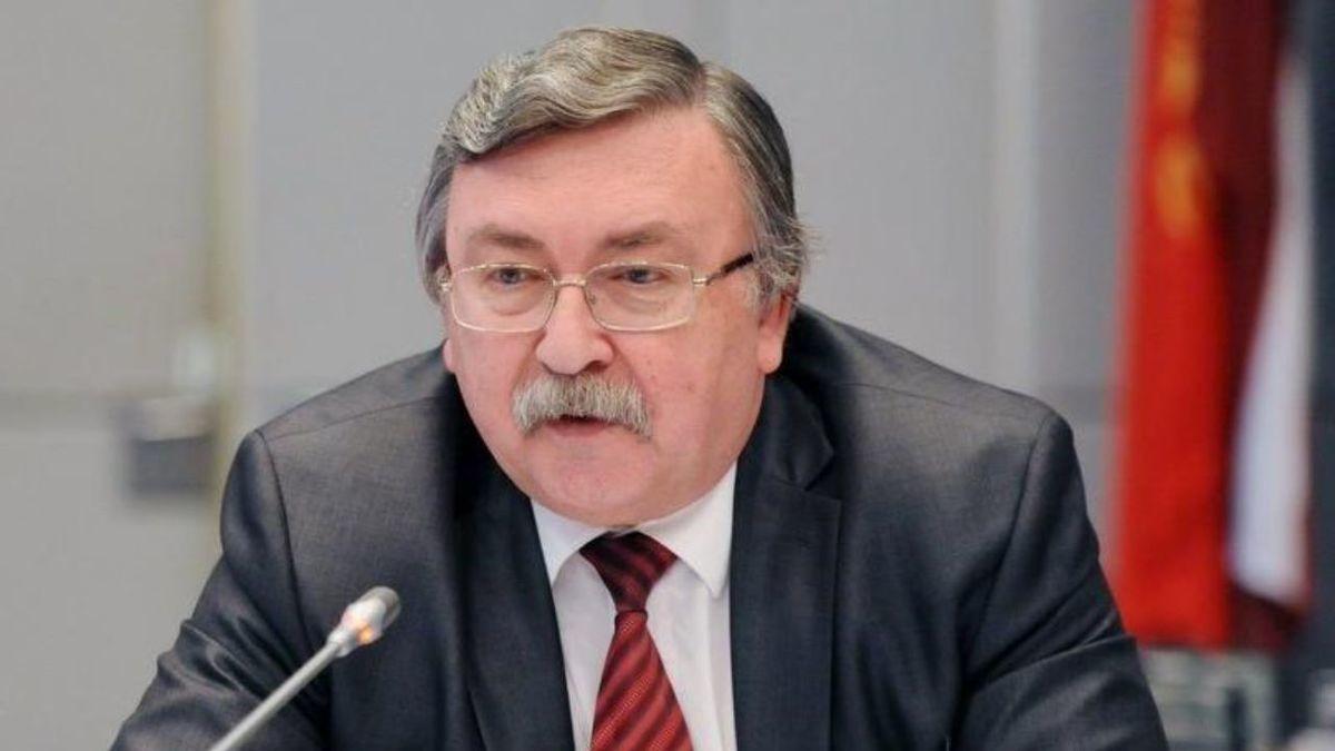 روسیه: شورای حکام از مذاکرات احیای برجام حمایت می کند