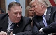 ترامپ برای جلوگیری از رفع تحریم تسلیحاتی ایران، روی بوریس جانسون حساب باز کرده است