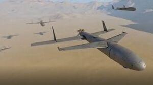 حملات گسترده پهپاد و موشکی یمن به آرامکو و فرودگاه نجران