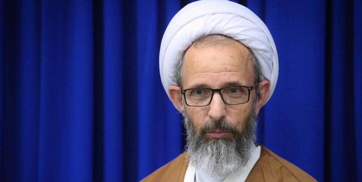 محمود رجبی جانشین آیت الله مصباح در مؤسسه امام خمینی شد