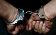 برادران قاتل در کازرون دستگیر شدند